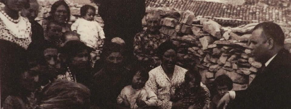 Manuel Bartolome Cossio, José Val del Omar y muchos más promovieron la cultura en una España convulsa