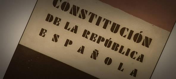 España constitucional-image