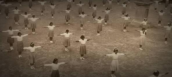 La escuela durante el franquismo-image