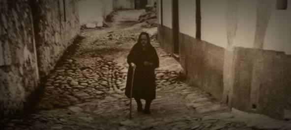 La guerra en Navas del Madroño-image