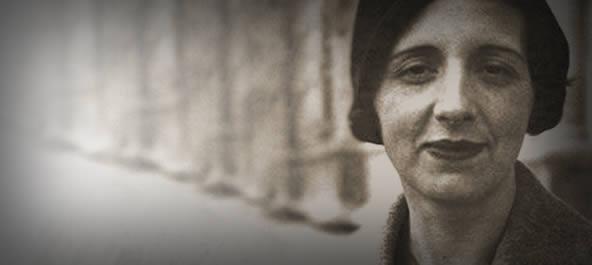 María Zambrano-image