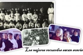 """Exposición """"Recuerdos del colegio""""-image"""