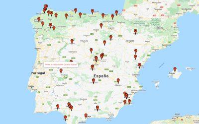 Escuelas Viajeras inscrita en la red Mein-PHE