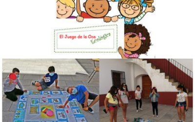 Escuelas Viajeras con las niñas y niños venteros