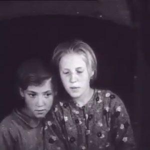 Los Yunteros de Extremadura, documental de 1936